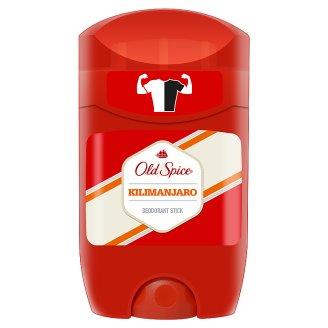 Old Spice Kilimanjaro Deodorant Stick For Men 50 Ml