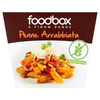 Foodbox Penne Arrabbiata 330 g