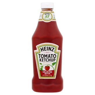 Heinz Tomato ketchup 1,5 kg
