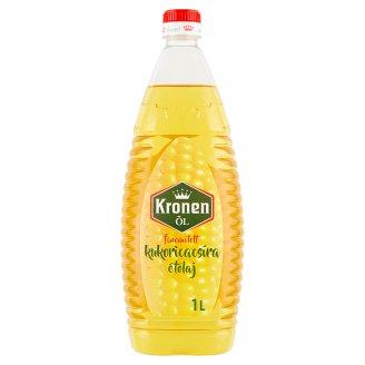 Kronen Refined Maize Germ Oil 1 l
