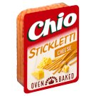Chio Stickletti Wheat Snack with Cheese Flavour 80 g