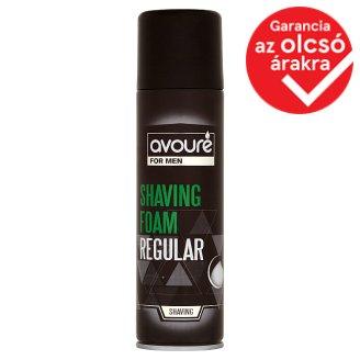 Avoure for Men Regular borotvahab 250 ml