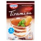 Dr. Oetker Tiramisu krémpor 70 g