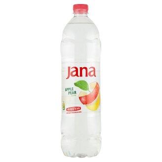 Jana alma-licsi ízű szénsavmentes üdítőital 1,5 l