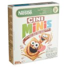 Nestlé Cini Minis Crunchy, Cinnamon Flavoured Cereals with Whole Grain Wheat 250 g