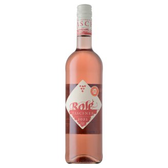 Taschner Soproni Kékfrankos Rosé Dry Rose Wine 12,5% 750 ml