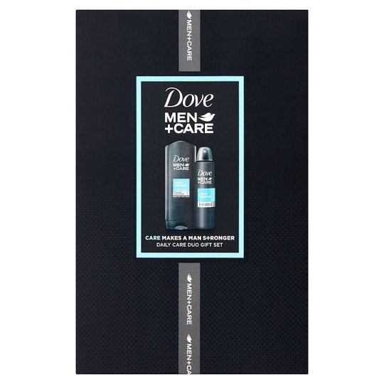 Dove Men+Care Clean Comfort ajándékcsomag