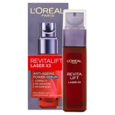 image 2 of L'Oréal Paris Revitalift Laser X3 Anti-Ageing Power Serum 30 ml