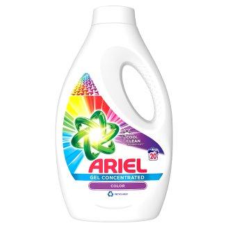 Ariel Color Folyékony Mosószer, 1,1 l, 20 Mosáshoz