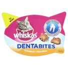 Whiskas Dentabites Complementary Pet Food for Adult Cats with Chicken 40 g