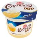 Zott Cremore Duo Vanilla Pudding + Cream 200 g