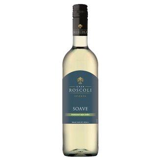 Casa Roscoli Soave száraz fehérbor 12,5% 750 ml