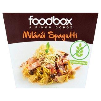 Foodbox milánói spagetti 330 g