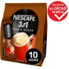 Nescafé 3in1 Brown Sugar Instant Coffee Speciality with Brown Sugar 10 pcs 165 g