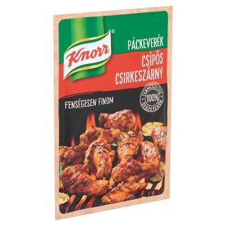 Knorr Hot Chicken Wings Seasoning Mix 35 g