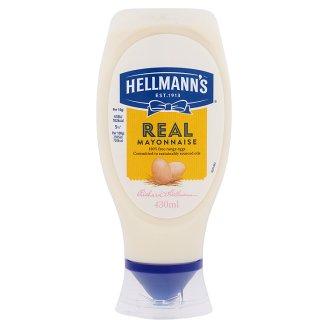 Hellmann's Mayonnaise 404 g