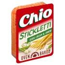 Chio Stickletti Potato-Snack with Sourcream- and Onion Flavour 80 g