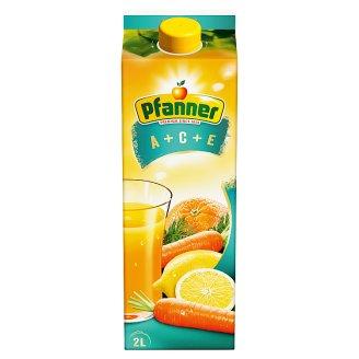 Pfanner ACE vegyes gyümölcsital 30% 2 l