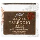 Tesco Finest Taleggio Semi-Hard Semi-Fat Cheese with Mold 200 g