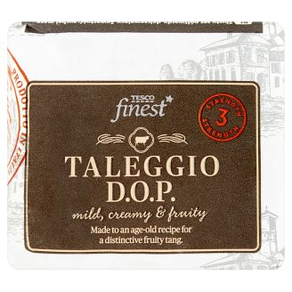 Tesco Finest Taleggio félkemény, zsíros sajt 200 g