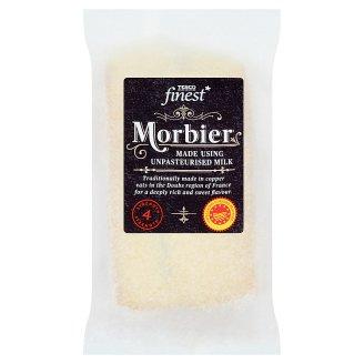 Tesco Finest Morbier félkemény, zsíros sajt 200 g