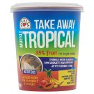 Vitalia Take Away Tropical Muesli with Tropical Fruits 90 g
