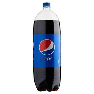 Pepsi colaízű szénsavas üdítőital 2,5 l