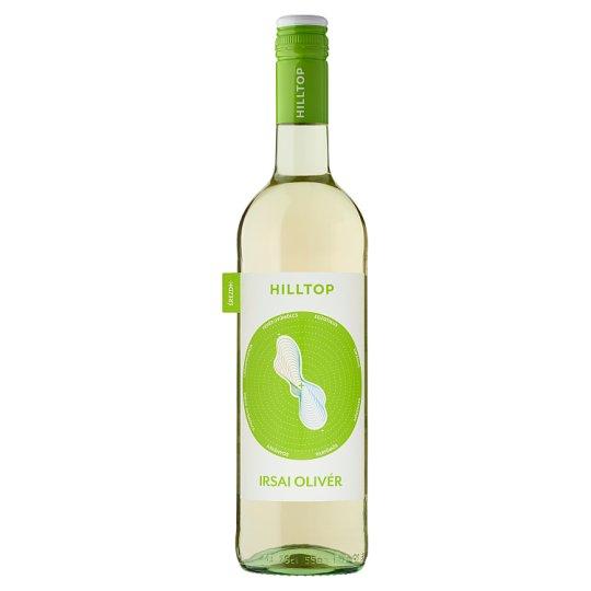 Hilltop Dunántúli Irsai Olivér Dry White Wine 10% 75 cl