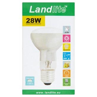 Landlite 235 lm 28 W E27 Energy Saving Halogen Lamp