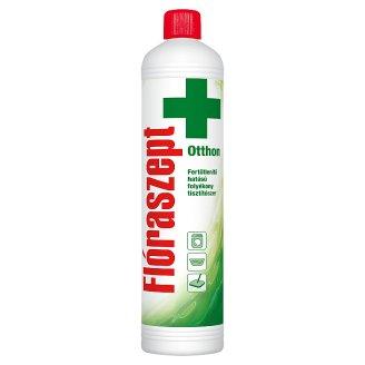 Flóraszept Otthon fertőtlenítő hatású folyékony tisztítószer 1000 ml