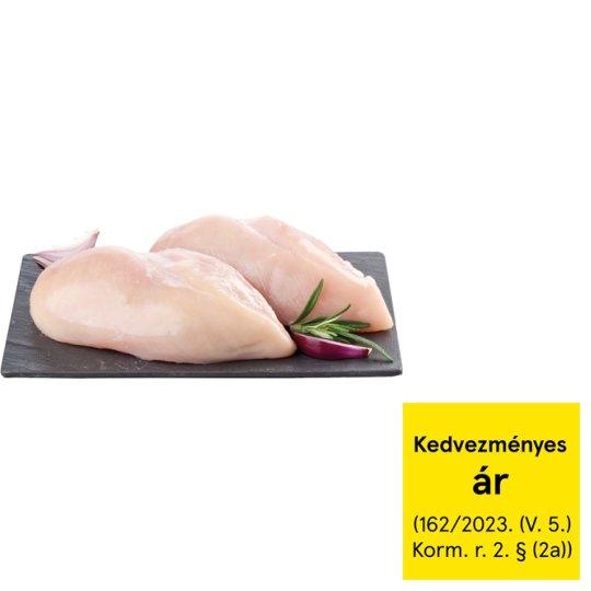 Friss csirkemell filé