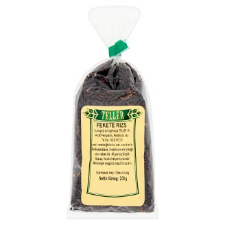 Tellér Black Rice 200 g