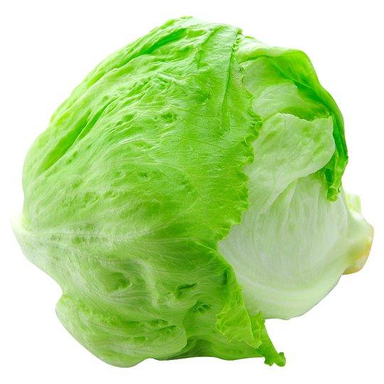 Tesco Iceberg Lettuce 350 g