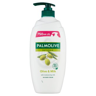Palmolive Naturals Ultra Moisturisation tusfürdő 750 ml