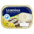 Big Fish Sardine in Vegetable Oil with Lemon Flavouring 110 g
