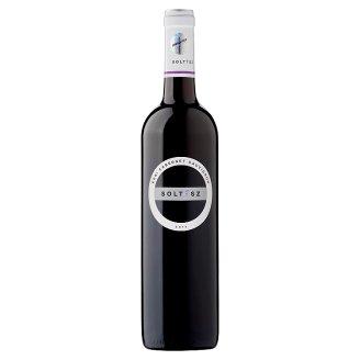 Soltész Egri Cabernet Sauvignon Classic Dry Red Wine 12,5% 750 ml