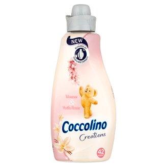 Coccolino Creations Tuberose & Vanilla Flower Conditioner Concentrate 1,5 l