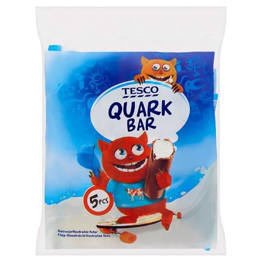 Tesco Quark Bar 5 pcs 150 g
