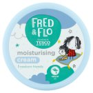 Tesco Fred & Flo Moisturising Cream 200 ml