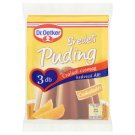 Dr. Oetker Eredeti Puding csokoládés pudingpor 3 x 49 g