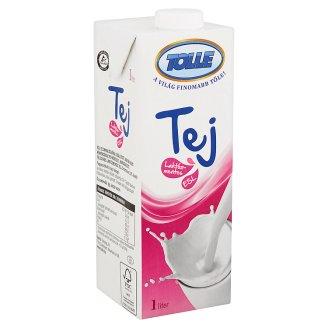 Tolle Lactose-Free ESL Milk 2,8% 1 l