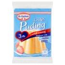 Dr. Oetker Eredeti Puding Vanilla Flavoured Pudding Powder 3 x 40 g