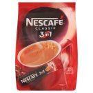 Nescafé 3in1 Classic Instant Coffee Specialties 20 pcs 350 g