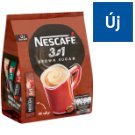 Nescafé 3in1 Brown Sugar Instant Coffee Speciality with Brown Sugar 20 pcs 330 g