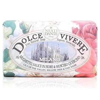Nesti Dante Dolce Vivere Milano Soap 250 g
