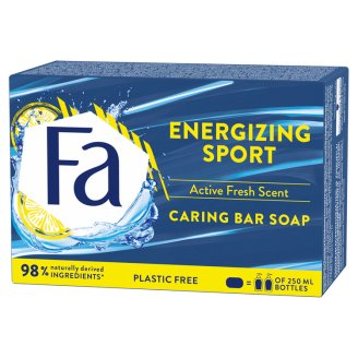 Fa Energizing Sport Soap 90 g