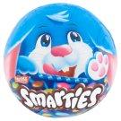 Smarties tejcsokoládé gömb tejcsokoládés cukordrazséval 200 g