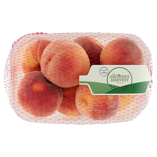 The Grower's Harvest Peaches 1000 g