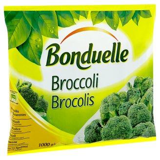 Bonduelle Quick-Frozen Broccoli 1000 g