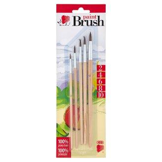 Ico Paint Brush 5 pcs